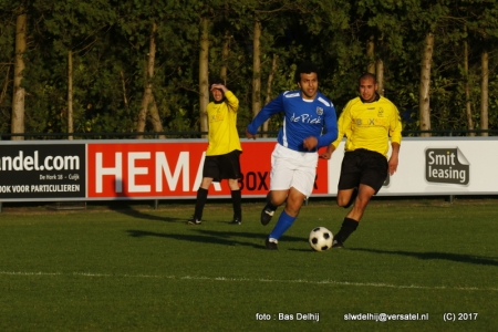 Foto's; Olympia 3  - RKSV Magriet 3