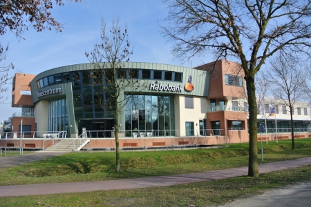 Rabobank sluit adviescentrum in Heesch