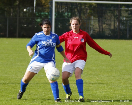 vrouwen olympia  1 - vr. mierlo -hout 1