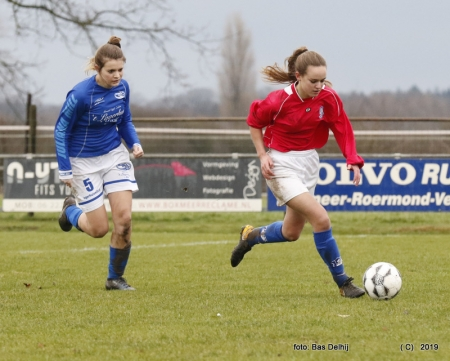 vrouwen sambeek  - vr. juliana   (Mill )