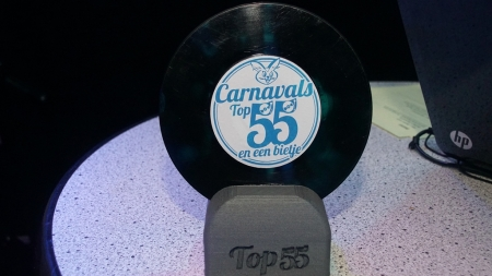 Carnavals Top 55 in De Kentering