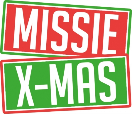 Inzameling Missie X-mas