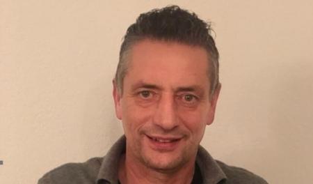 Theo van Lieshout nieuwe hoofdtrainer bij VV Heeswijk